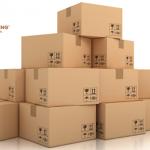 Thùng carton 7 lớp tại Vĩnh Phúc giá rẻ khi đặt online